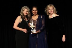 Sacha_UN Media Awards 13