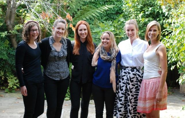 International development fellowship takes journalists to Cambodia